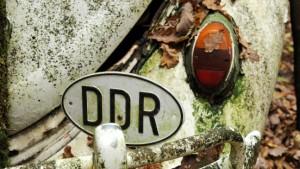 DDR – das steht doch für Das Dritte Reich