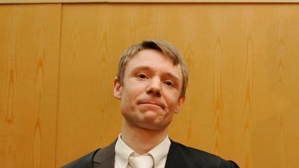 Gäfgen-Anwalt liebäugelt mit neuer Klage