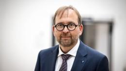 Enrico Schleiff neuer Präsident der Goethe-Uni