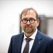 Gewählt: Enrico Schleiff ist neuer Präsident der Goethe-Uni