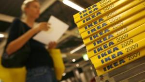 Ikea erhöht die Preise um drei Prozent
