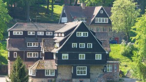 Unesco-Status der Odenwaldschule ruht