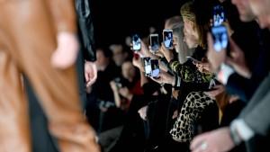"""""""Frankfurt kann bei der Fashion Week liefern"""""""