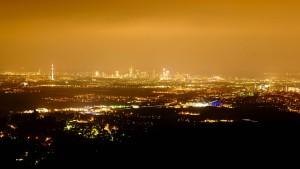 Wo Hessen leuchtet