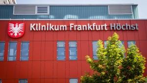 CDU mit Kosten des Klinikum Höchst einverstanden
