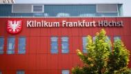 Einigung in Sicht: In Frankfurt streitet die schwarz-grüne Stadtkoalition über die Kosten eines Neubaus des Klinikums in Höchst.