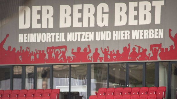 Der n chste insolvenzantrag f r kickers offenbach for Depot offenbach