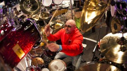 """Home of Drums"" soll Musikmesse beleben"