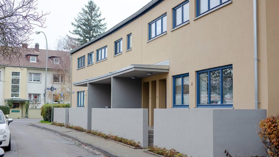 Reif für die Welterbeliste? Hessen schlägt die Ernst-May-Siedlung vor.