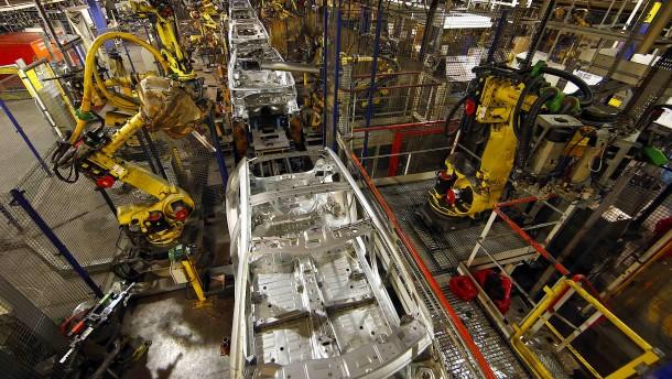 Nummer 4 soll Opel-Stammwerk absichern