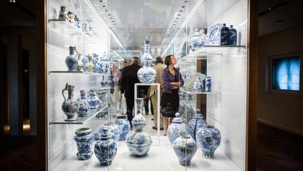 Ausflug ins Museum wird teurer