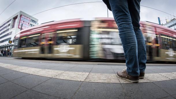 Renaissance der Straßenbahn