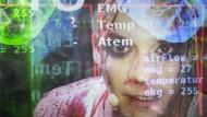 """Mit Hightech ins Auge der Psychose schauen: Sarah-Kane-Stück bei den Thementagen """"Digitale Welten"""""""