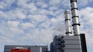 Versorger wollen Geld fürs Vorhalten von Kraftwerken