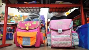 Studie: Zahl der Hessen mit Schulabschluss steigt