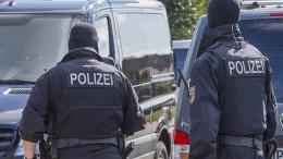 Sechs mutmaßliche IS-Mitglieder festgenommen