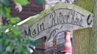 Fundort: Auf diesem Reiterhof in Maintal kam im Herbst 2014 eine Ehepaar zu Tode