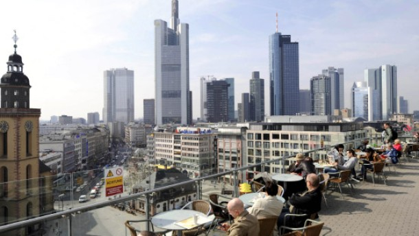 """Nicht so """"hip"""" wie Berlin, nicht so schön wie Hamburg"""
