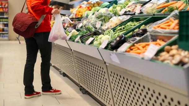 Handball-Spieler bieten Hilfe beim Einkaufen an