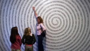 Knobelspiele für den millionsten Besucher