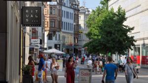 Wiesbaden schlägt fast alle Metropolen Deutschlands