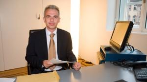 Feldmann verzichtet auf Vorsitz der Aufsichtsräte für Altstadt und Bühnen