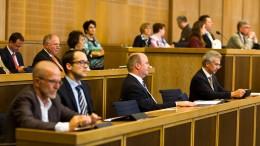 Frankfurter Magistrat berät über Neuzuschnitt von Wahlkreisen