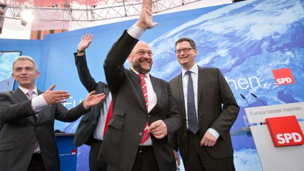 CDU verliert und AfD startet stark