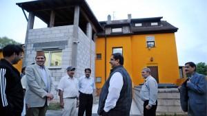 Keine Moschee in Gewerbegebiet - aus formalen Gründen