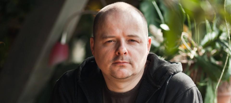 Stefan Bröckling