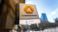 Schleuderkurs: Als die Commerzbank schlingerte und der Allessa den Kredit fällig stellte, sprang die Deutsche Bank ein - wie aber wäre es mit nur einer Großbank?