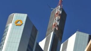 Langfristig 1400 Stellen in der Commerzbank in Gefahr