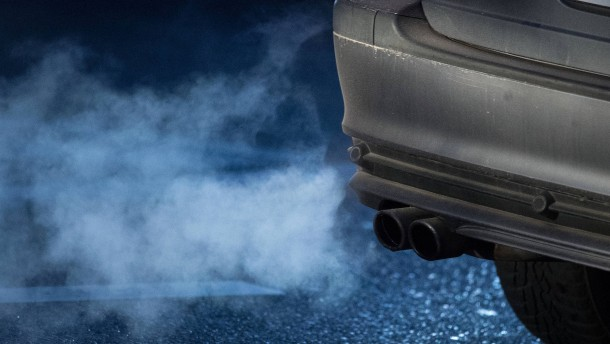 Offenbach will ohne Dieselfahrverbote auskommen