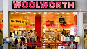 Großer Kreis von Bietern für Woolworth