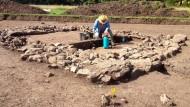 Neue Details zur Siedlungsgeschichte in der Region: Ausgrabung in Lich nahe Gießen