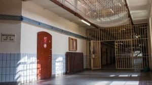 Gefangene in Butzbach beginnen Hungerstreik