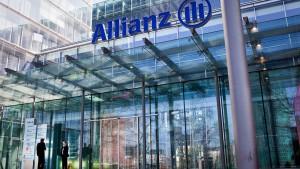 Allianz AG bleibt am Frankfurter Mainufer