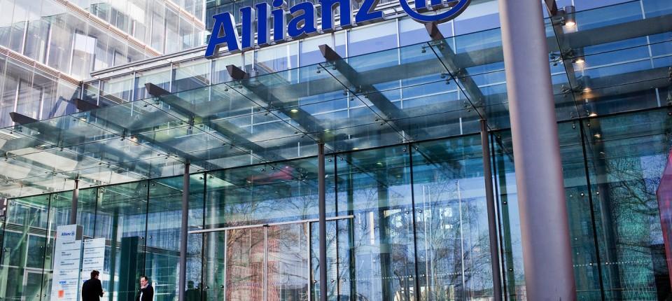 Allianz Versicherung Frankfurt