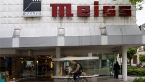 Bad Homburger Möbelhaus Meiss insolvent