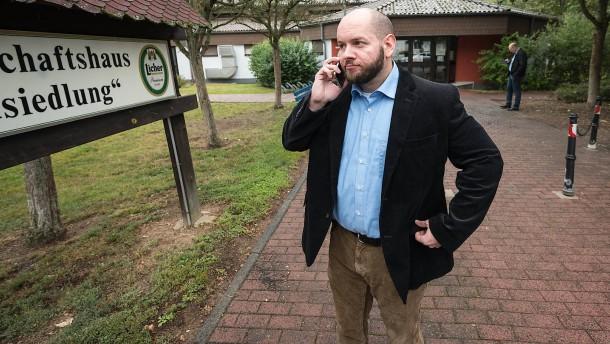 CDU, SPD und FDP wollen Ortsvorsteher der NPD wieder abwählen