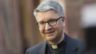 Künftiger Bischof lehrt schon nicht mehr an Hochschule