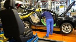 Opel kappt im Teilelager weniger Stellen als befürchtet