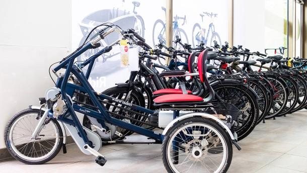 Lohnt sich ein E-Bike im Abo?