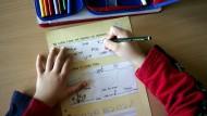 Schlüssel zum Erfolg: Deutschunterricht für Kinder mit ausländichen Wurzeln