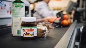Mit Nutella durch ein halbes Jahrhundert