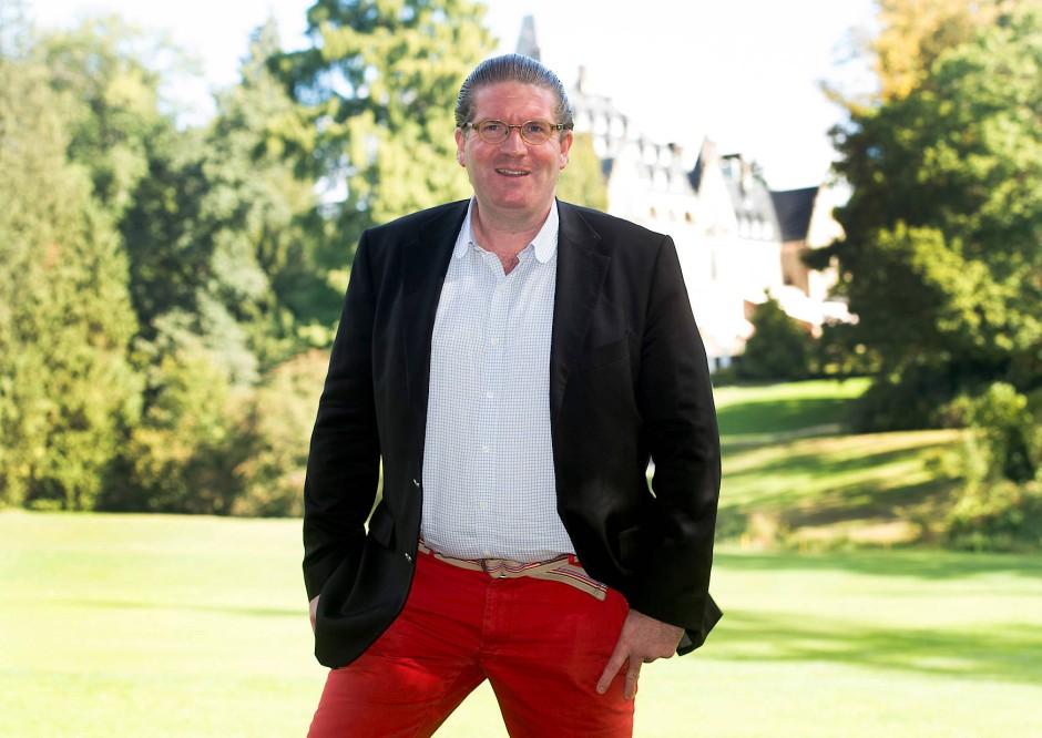 """""""Auch kontroversen Themen stellen"""": Thomas Kremer vom Wirtschaftsclub Rhein-Main zur Einladung an Frauke Petry"""