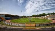 Marode: Das Stadion am Böllenfalltor soll modernisiert werden.
