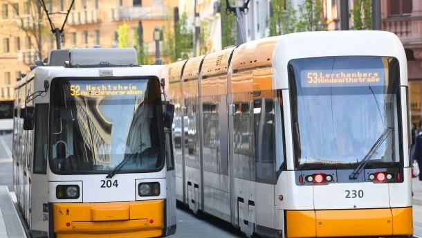 Mainz treibt Tram-Ausbau voran