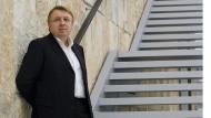Erklärt im Wiesbadener Literaturhaus das Schreiben: Hanns-Josef Ortheil
