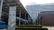 2015 starben drei der vier Patienten, die sich am Frankfurter Uni-Klinikum einer Herztransplantation unterzogen.